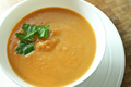 How To Make Gingered Carrot Soup