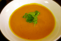 How To Make Roasted Carrot Soup