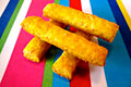 Snack Food for Kids: How to Make Carrot Snack Sticks for Children
