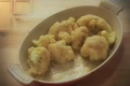 How To Make Steamed Cauliflower