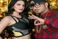 Chaar Bottle Vodka - Honey Singh & Sunny Leone Sizzling Hot Chemistry in Ragini MMS 2