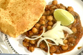 How To Make Indian Chana Masala