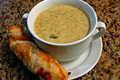 How To Make Broccoli Cheddar Soup