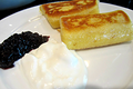 How To Make Betty's Blintzes (cheese)