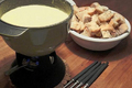 How To Make Cheese Fondue
