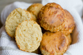 How To Make Cheese Scones