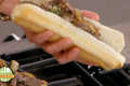 How To Make Cheese Steak For Ballpark