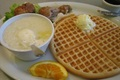 How To Make Cheese Waffles