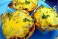 How To Make Cheeseburger Toast Cups