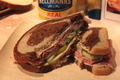 How To Make Chef John & Bobby Flay At Club Sandwich