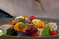 How To Make Egg Meat And Vegetable Salad