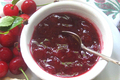 How To Make Quick Homemade Cherry Jam