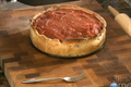 How To Make Chicago Style Deep Pan Pizza