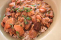 How To Make Cajun Style Andouille Sausage And Chicken Gumbo