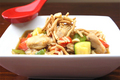 How To Make Chicken Stir Fry Soup