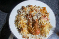 How To Make Chicken And Vegetable Biryani