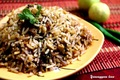 Holiday Chicken Biryani