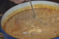 How To Make Chilis Chicken Enchilada Soup