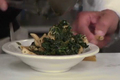 How To Make Chicken Florentine With Spinach Pesto