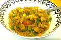 How To Make Low Carb Chicken Fried Rice