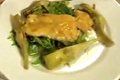 How To Make Chicken In Wine Cream Sauce