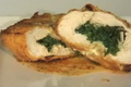 How To Make Baked Chicken And Egg Kiev