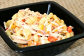 How To Make Chicken Macaroni And Carrots Salad