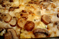 How To Make Mushroom Chicken Casserole