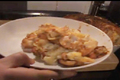How To Make Chicken Mushroom Pasta Shell Casserole