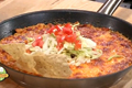 How To Make Easy Chicken Nacho Bake