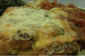 How To Make Baked Chicken Parmesan