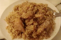 How To Make Chicken And Plum Brown Rice Pilaf