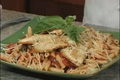 How To Make Chicken Puttanesca And Pasta