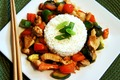 How To Make Healthy Chicken Stir Fry
