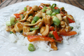 How To Make Chicken Stir Fry With White Jasmine Rice