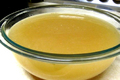 Easy Homemade Chicken Stock