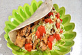 Lime Chicken Soft Tacos Recipe Recipe Video