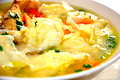 Chicken Wonton Soup Recipe Video
