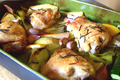 How To Make Chicken Zucchini And Leeks Casserole