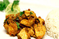 South Indian Chicken (Chettinad Chicken)