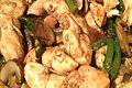 Quick and Healthy Stir Fry - How to make Chicken Vegetable Stir Fry- Gluten Free