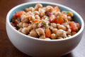 Vegan Chickpea Salad Recipe Video
