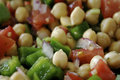 Chickpea Salad