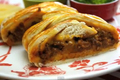 How To Make Chili Cheese Plait