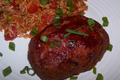 How To Make Baked Spicy Mini Chili Meatloaf
