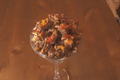 Chocolate Orange Chilli Popcorn