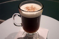 Chilled Irish Coffee Nog
