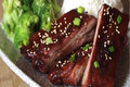 Chinese BBQ Rib Recipe (Char Siu)