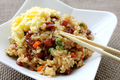 How To Make Mom's Fried Rice