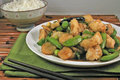 How To Make Chinese Stir-fry, Chicken With Vegetables